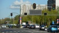 38 buitenlandse bestuurders niet in orde met LEZ-registratie bij controle aan Waaslandtunnel