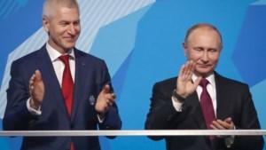 Rusland heeft nieuwe minister van Sport en die moet dopingschandaal bezweren