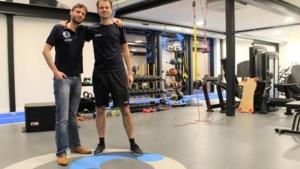 SPOR brengt meer dan tien sportspecialisten samen onder één dak