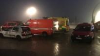 Grote reddingsactie op strand en in zee in De Panne: 14 vluchtelingen proberen oversteek te maken met bootje
