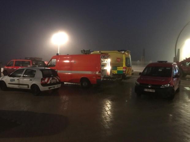 Zoekactie in De Panne: nog acht vluchtelingen vermist na mislukte poging om Kanaal over te steken