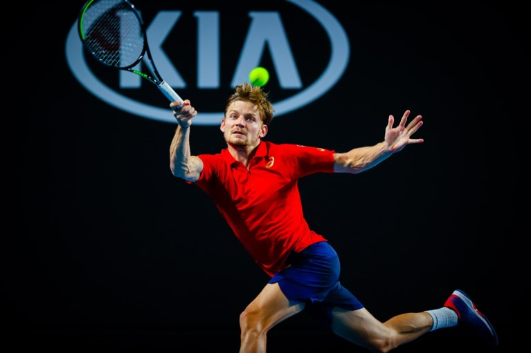 Kempense Greet Minnen stoot door na marathonmatch bij debuut Australian Open
