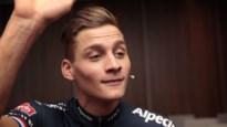 Mathieu Van der Poel mag ook starten in Luik-Bastenaken-Luik en Waalse Pijl, vrouwen op televisie
