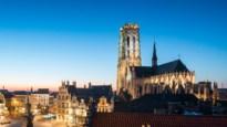 """Sint-Rombouts tegen deze zomer in led verlicht: """"De kathedraal gaat nog veel imposanter lijken"""""""