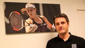"""Greet Minnen uitgeschakeld op Australian Open: """"Trots op het parcours dat Greet heeft afgelegd"""""""