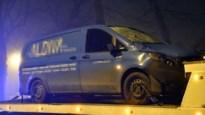 Fietser in kritieke toestand naar ziekenhuis na ongeval
