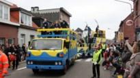 """Carnavalsstoet trekt opnieuw door Kapellen: """"Volledige traditie opnieuw in ere herstellen"""""""