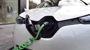 Gemeente plaatst komende jaren twee extra laadpalen voor elektrische wagens