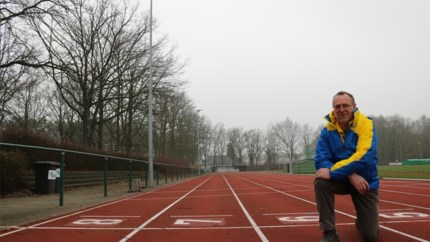 Atletiekclub kan binnenkort weer trainen na zonsondergang