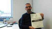 """Uitgever klaagt taks van 600 euro aan met paginagrote advertentie: """"Taks betekent doodsteek voor ons blad"""""""