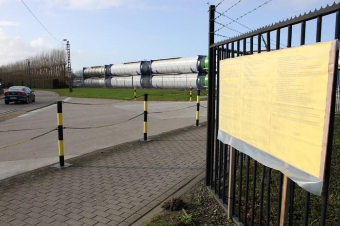 Van Hool vraagt omgevingsvergunning aan voor nieuwe fabriekshal