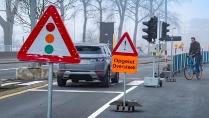 """Aanschuiven aan oversteekplaats: """"Veiligheid fietsers is prioritair"""""""