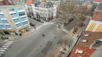 """16 maanden werken in Kasteelpleinstraat en Kronenburgstraat: """"We brengen orde in de asfaltchaos"""""""