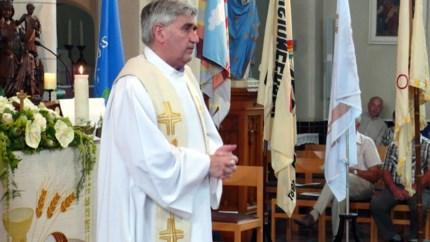 """Parochies nemen afscheid van pastoor Paul Nuyens (84): """"Hij was een priester zoals je ze nog weinig vindt"""""""