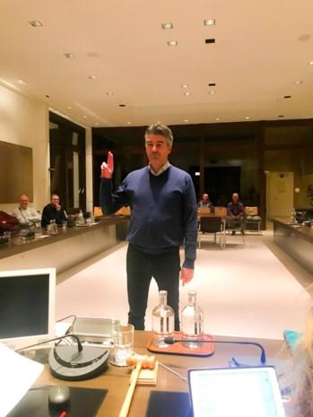 Gemeente benoemt Peter Van Mechelen  tot nieuwe algemeen directeur