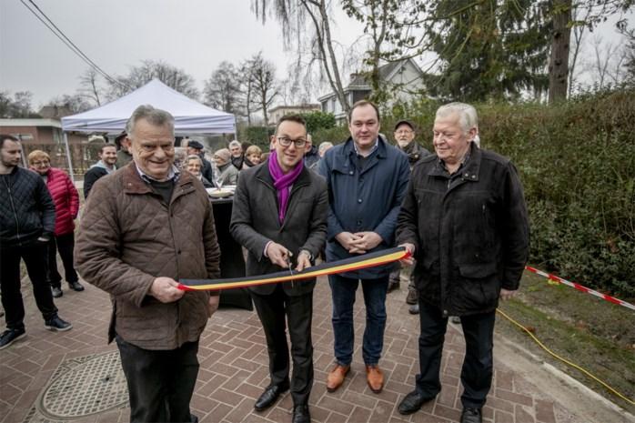 """Grachten wijken voor gescheiden rioleringen: """"Uitvoering heeft lang op zich laten wachten"""""""