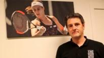 """Vader Hans Minnen: """"Trots op het parcours dat Greet heeft afgelegd op Australian Open"""""""