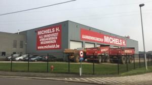 """Gentse holding neemt aannemer Michiels H. over: """"Alle medewerkers kunnen aan de slag blijven"""""""