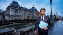 Informateur Bouchez (MR) slaat andere partijen met verstomming