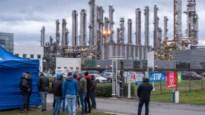Staking bij Ineos Phenol duurt al twee weken: chemiebedrijf stelt sociaal bemiddelaar aan