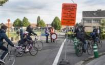 Meer leerlingen te voet of met de fiets sinds invoering schoolstraat in Turnhoutse Hogestraat