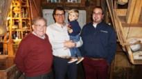 Molenaar 'Voke Toreman' heeft opvolger van vierde generatie