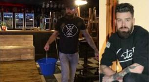 """Vriend van verongelukte Michiel Claus (34) houdt café open: """"Hij zou het zo gewild hebben"""""""
