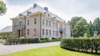 Voormalige duurste villa van het land staat te koop, vijftig hectare grond wordt toegevoegd aan Kalmthoutse Heide