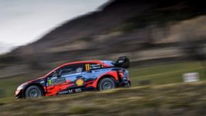 Sébastien Ogier klopt Thierry Neuville in shakedown Rally van Monte Carlo