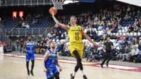 Gehavend Telenet Giants Antwerp boekt vierde Europese zege