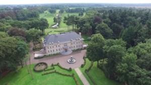 Verkoop voormalig duurste landhuis van Vlaanderen zorgt voor 50 hectare extra heide