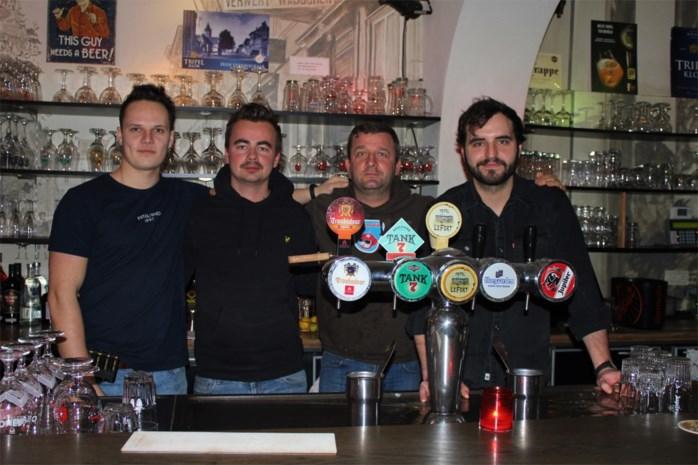 Café De Casino sluit voor renovatie en heropent met nieuwe bazen