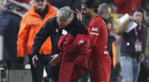 """Bölöni vervloekt 'Didier Diagne,' maar hem niet alleen: """"Ik ben ook heel kwaad op Refaelov en Mbokani"""""""