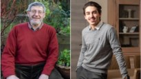 """De oudste (75) en jongste (18) deelnemer van Homo Universalis: """"In niets heel slecht zijn, zo geraak je ver"""""""