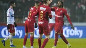 Antwerp dankt Mbokani en vervloekt Lamkel Zé na bekerthriller tegen Kortrijk
