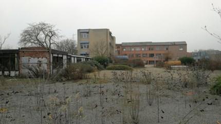 Bouwplannen voor verloederde schoolsite 't Peperstraatje grondig aangepast