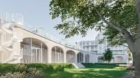 Ontwikkelaar geeft eerste impressies vrij van nieuw woonproject op Artenova-site