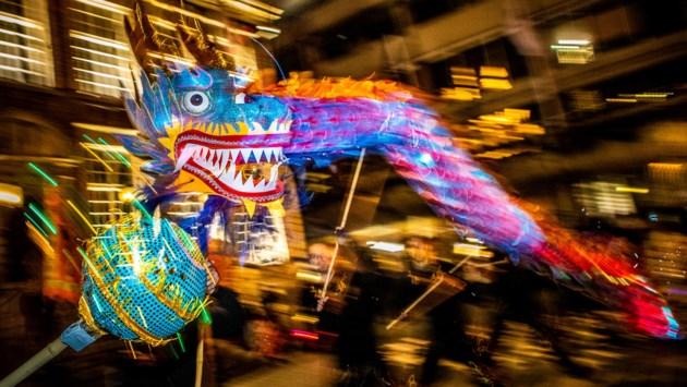 Chinees nieuwjaar en negen andere tips voor dit weekend