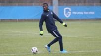 Derde wintertransfer voor KRC Genk: landskampioen legt Eboue Kouassi vast