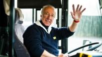 """Buschauffeur (69) gaat tweede keer met pensioen: """"Ik ga nog elke dag met plezier werken"""""""