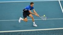Outsiders Medvedev en Zverev laten zich niet verrassen in tweede ronde Australian Open