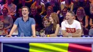 Niels Destadsbader gaat België naar de winst leiden in strijd tegen Nederland in 'Holland-België'