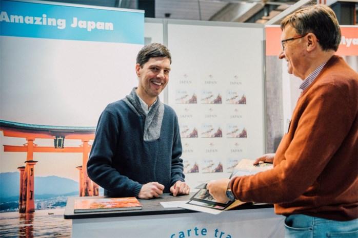 """Specialist in Japanse reizen verhuist naar Lier: """"Van klassieke hoogtepunten tot zeer bijzonder programma's"""""""