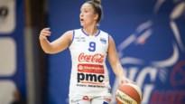 Kangoeroes Mechelen organiseert Final Four Women's League