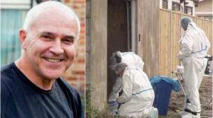 Kuip met mogelijk stoffelijke resten gevonden tijdens zoekactie naar vermiste loodgieter
