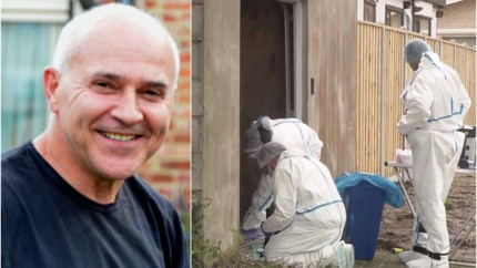 Kuip met mogelijk stoffelijke resten gevonden tijdens zoekactie naar Johan Van der Heyden
