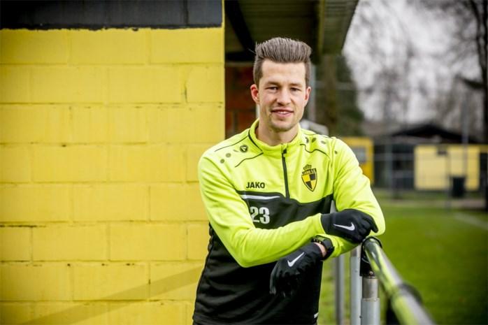 """Herboren Jasper Sols hoopt op stunt bij leider en ex-club Deinze: """"Lierse moet hun zwart beest worden"""""""