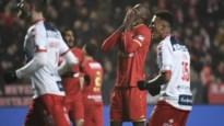 LIVE. Antwerp krijgt dé kans op openingstreffer, maar Lamkel Zé mist zijn penalty