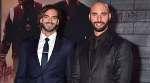 """Adil El Arbi & Bilall Fallah: """"In Hollywood moet je psycholoog, advocaat, politicus en filmmaker tegelijk zijn"""""""