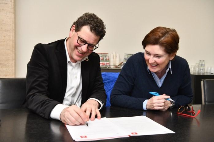 """Nieuw platform helpt bij afbouw schuldenberg van OCMW-klanten: """"Belangrijk om de schuldenspiraal te stoppen"""""""